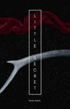Little Secret by trixseeeeeeey