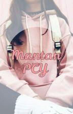 Mantan-PCY by kongguannoona