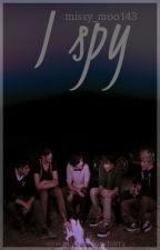 I Spy by missy_moo143