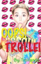 Oops! Trollei by Trollando