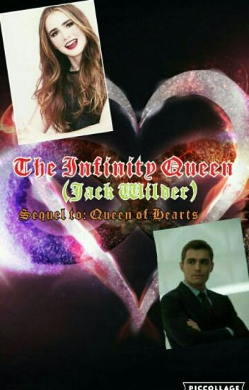 The Infinity Queen! (Jack Wilder)