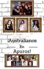 ¡Australianos en apuros! (3) [5SOS] by Piwuis