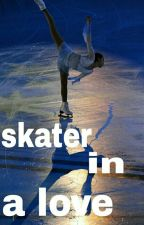 Skater in a love by Tania_scrie