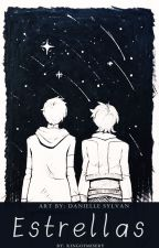Estrellas [One-shot Klance] by KingOfMisery