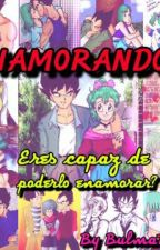 ENAMORANDOTE ~AU~ by Bulma78000