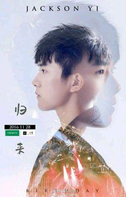 [YiYangQuanXi] Thư gửi Dịch Dương Thiên Tỉ tuổi 16