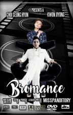 Bromance by MissPanditory