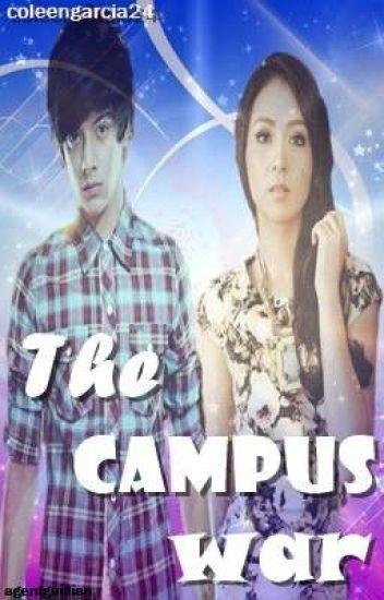 The Campus War (KathNiel ....)