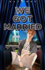 We Got Married [Jimin] by vmntlie