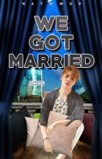 We Got Married [Jimin] by pjminsm