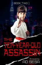 HONEY, THE ASSASSIN'S DAUGHTER 🆕 by ad_sesa