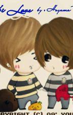 Chibi Love [Yunjae] by AcenyxHY