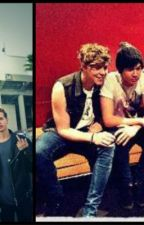 Bold Girls & Bands (5SOS & The Vamps Fanfic) by nmaaisurah