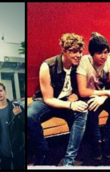 Bold Girls & Bands (5SOS & The Vamps Fanfic)