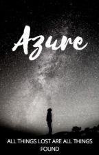 Azure by josephine_trann