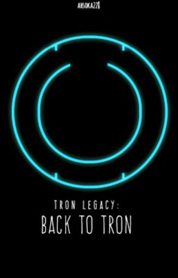 Tron Legacy: Back To Tron