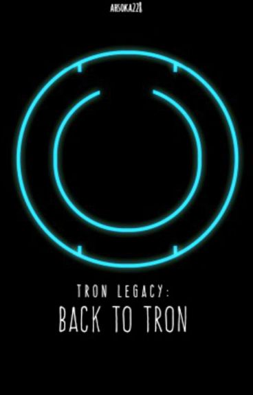 Tron Legacy: Back To Tron