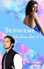 Sedúceme -Sebastian stan y tu - 3 temporada de Secuestrada by _WinterGirlSoldier