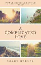 A Complicated Love by RaLios