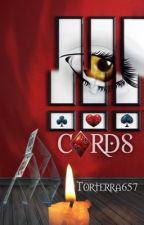 Cards  by Torterra657