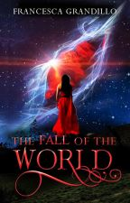 The Fall of the World by masheena