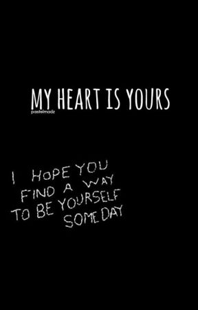 my heart is yours | cody simpson by pastelmadz