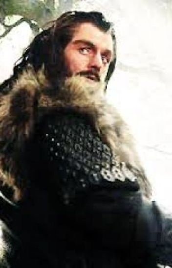 Thorin Oakenshield, in love?