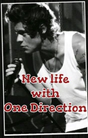 New life with One Direction