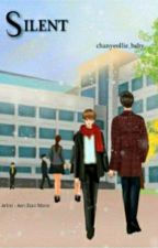 Silent by chanyeollie_baby