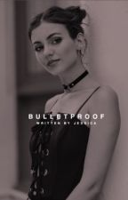 bulletproof. [ guardians of the galaxy ] by bodyeIectric