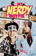 My Nerdy Boyfie by Bhaby_Jologs