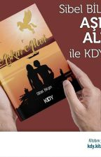 AŞKIN ALEVİ by SibelBilgin2