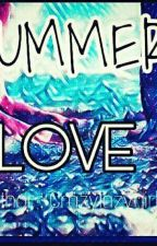 Summer Love (H.S And L.T Fan Fic) by lazycrazygirls