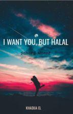 ● Ti Voglio Nel Halal ● by KADY_94