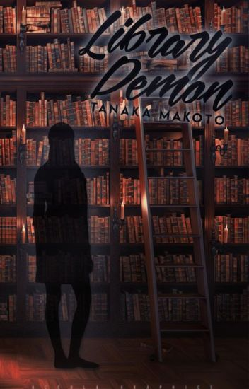 Library Demon