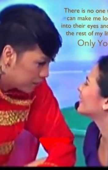 Only You ♥ (ViceRylle Edition)
