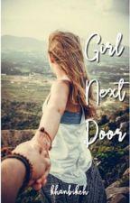 Girl Next Door  by Khanbikeh