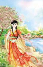 Xuyên Sách Nữ Phối Sinh Tồn Thủ Trát by tieuquyen28_1