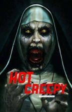 hot creepy  by komiko-