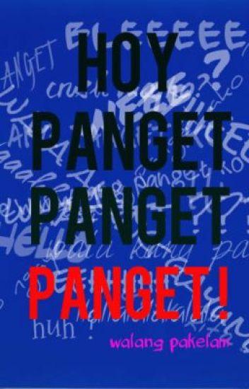 HOY PANGET ! PANGET ! PANGET !