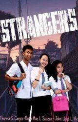 STRANGERS by authorsinstrangers