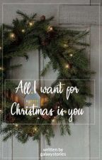 ~Scorbus~ All I want for Christmas is you (Camboy) by galaxystories
