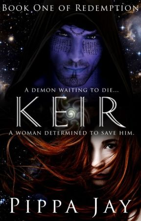 Keir (Book One of Redemption by PippaJay
