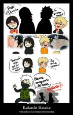 Memes de Naruto by zerrex