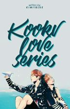 KOOKV Love Series by Kimiiblue