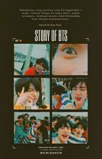 Story Of BTS by mgnisanur