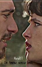 Un Amore senza limiti by MariaRF7