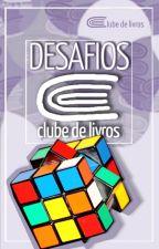 Desafios Clube de Livros by Clubedelivros