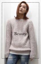 Beauty| Yoon Jeonghan  by TagyouritSVT