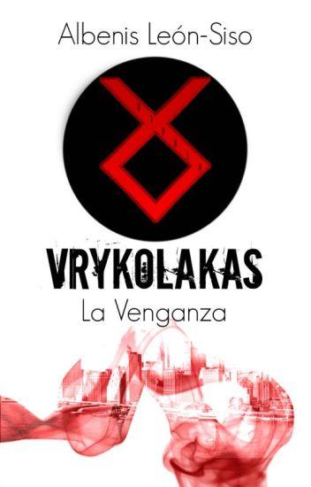 Vrykolakas: La Venganza.
